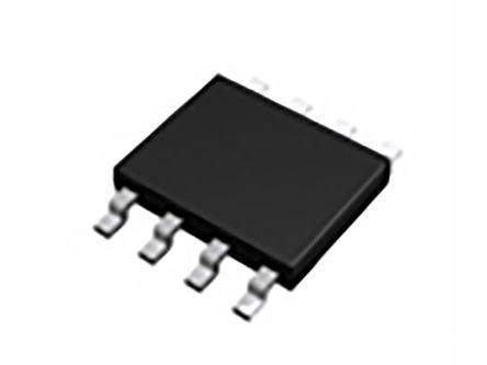 ROHM BD00IC0MEFJ-LBH2, LDO Voltage Regulator Controller, 1A Adjustable, 0.8 → 4.5 V, ±1% 8-Pin, HTSOP (5)