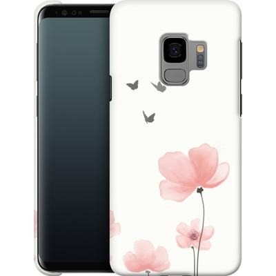 Samsung Galaxy S9 Smartphone Huelle - Blossom von SONY