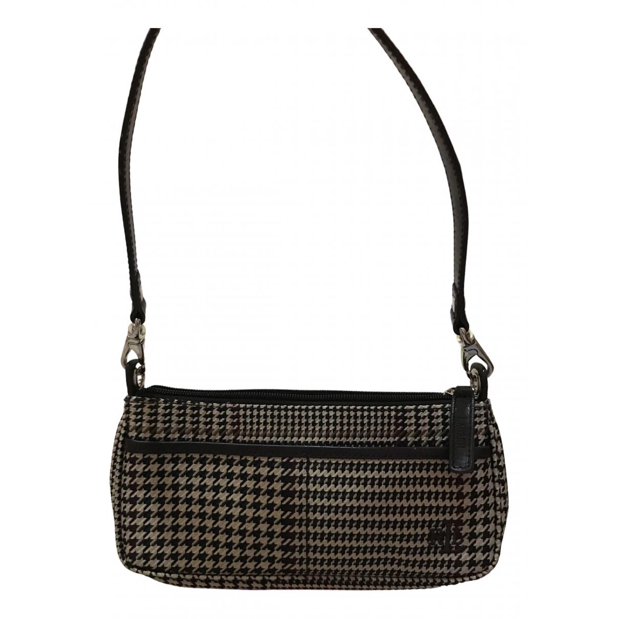 Lauren Ralph Lauren N Brown Denim - Jeans handbag for Women N