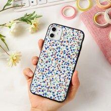 Allover Dalmatian iPhone Case