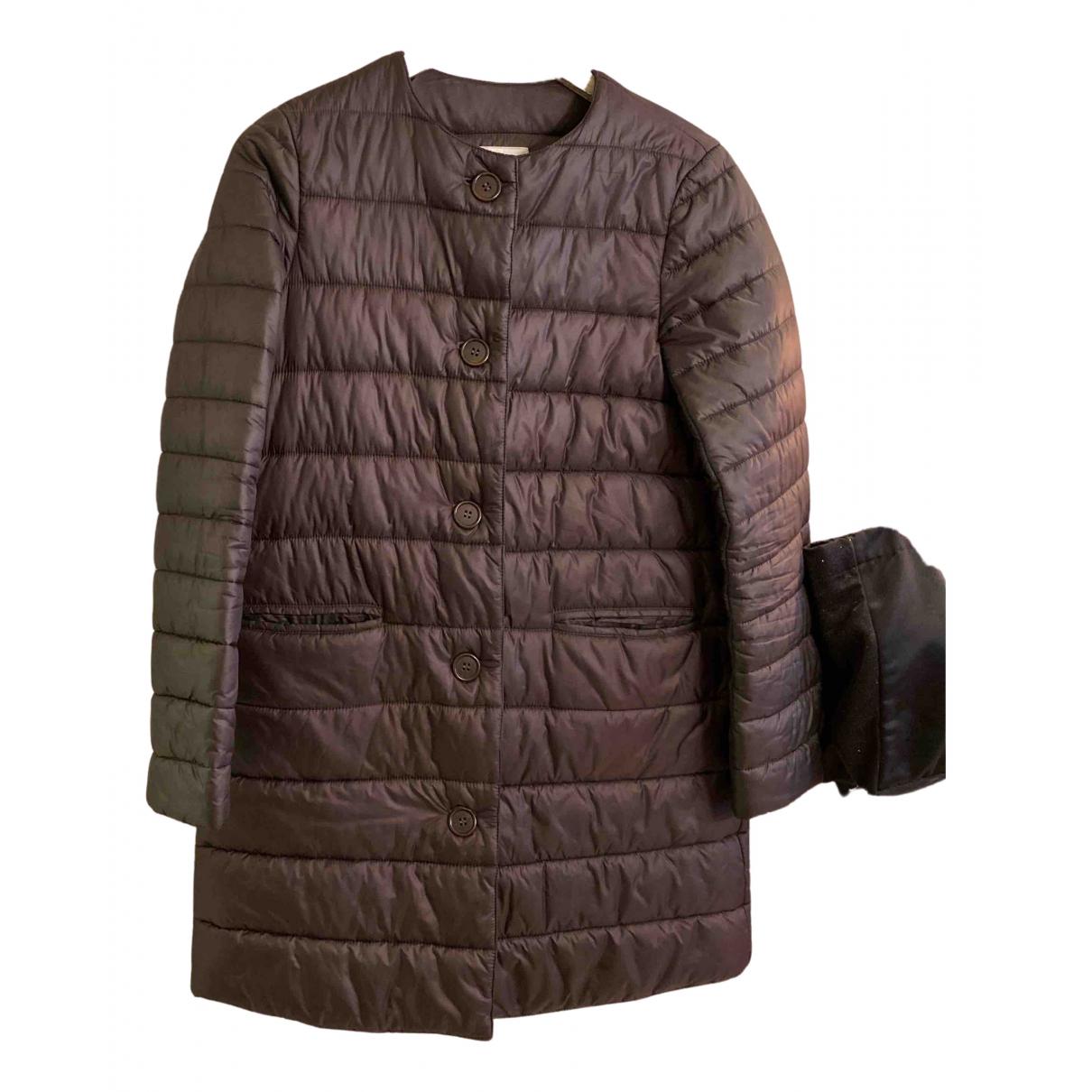 Aspesi N Brown coat for Women S International
