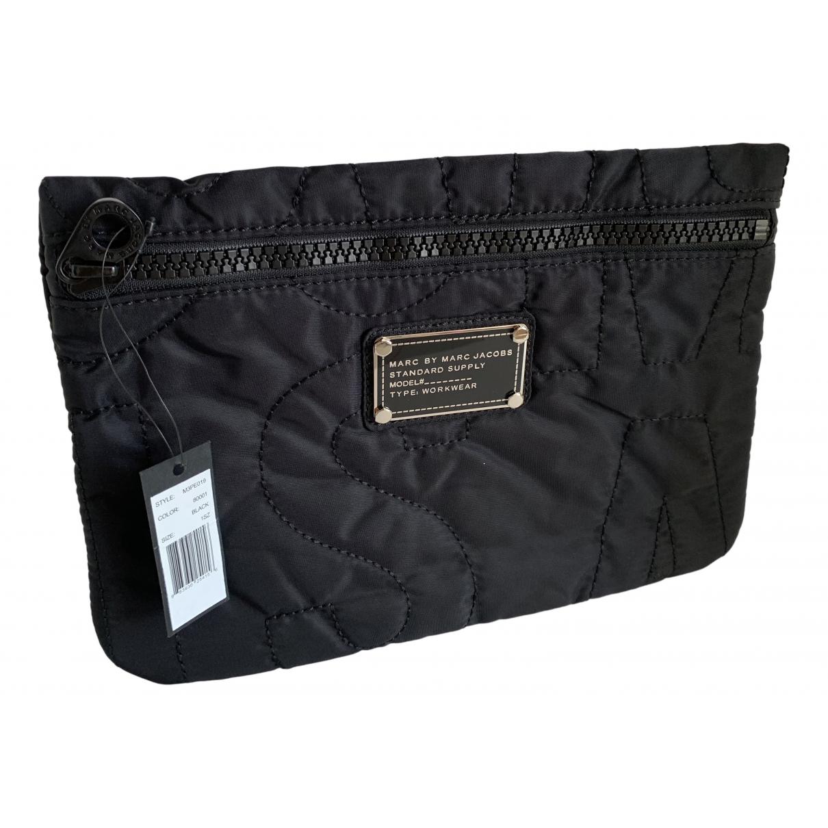 Marc By Marc Jacobs Pretty Nylon Black handbag for Women N