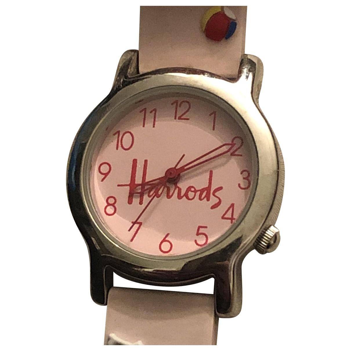 Reloj Harrods
