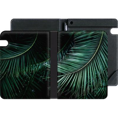 Amazon Kindle Voyage eBook Reader Huelle - Palm Leaves 9 von Mareike Bohmer