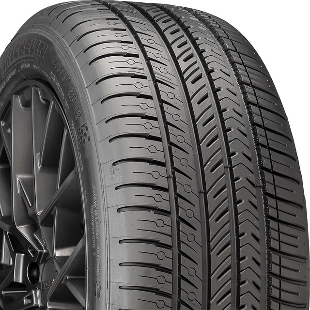 Michelin 01475 Pilot Sport All Season 4 Tire 265/40 R18 101YxL BSW