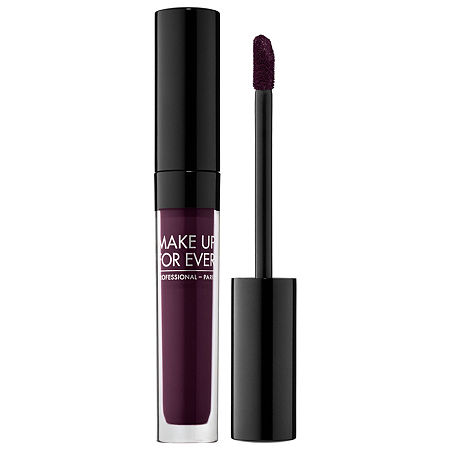 MAKE UP FOR EVER Artist Liquid Matte Lipstick, One Size , Red