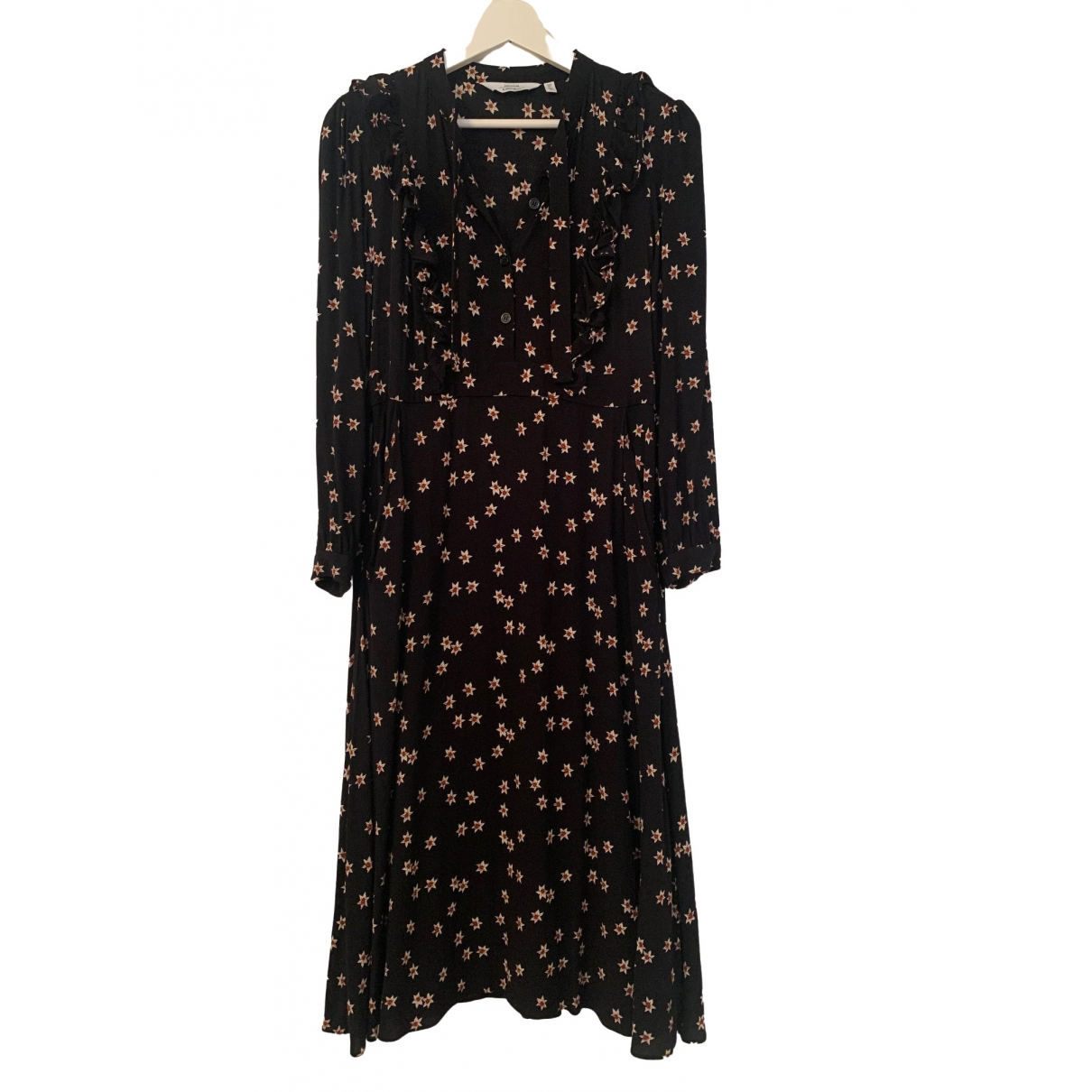 & Other Stories - Robe   pour femme - multicolore