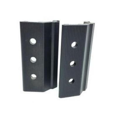 KC HiLites FLEX LED Stacker Brackets (Black ) - 12725