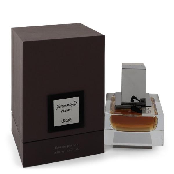 Junoon Velvet - Rasasi Eau de parfum 50 ml