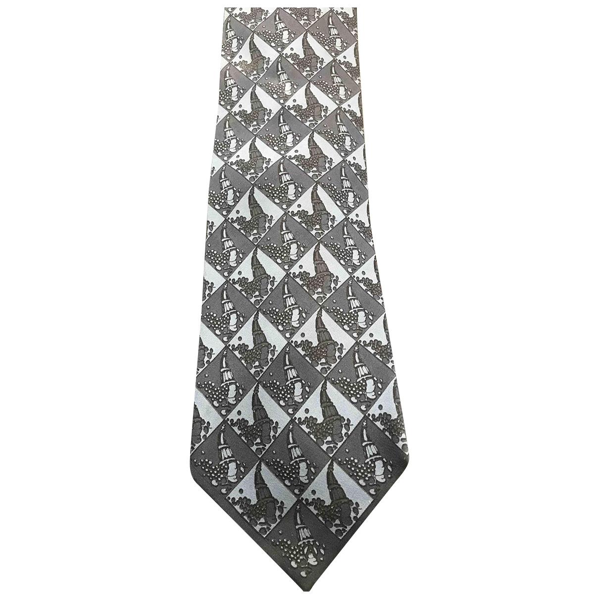 Arnys \N Krawatten in  Bunt Seide