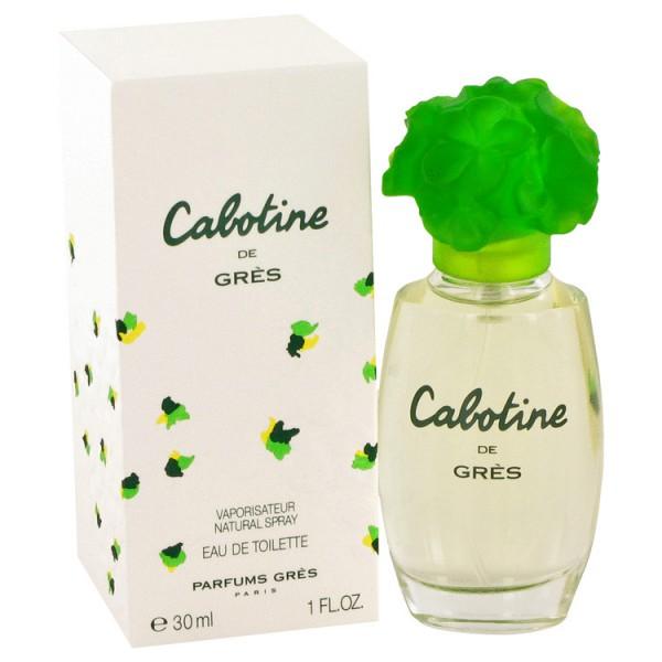Cabotine - Parfums Gres Eau de Toilette Spray 30 ML