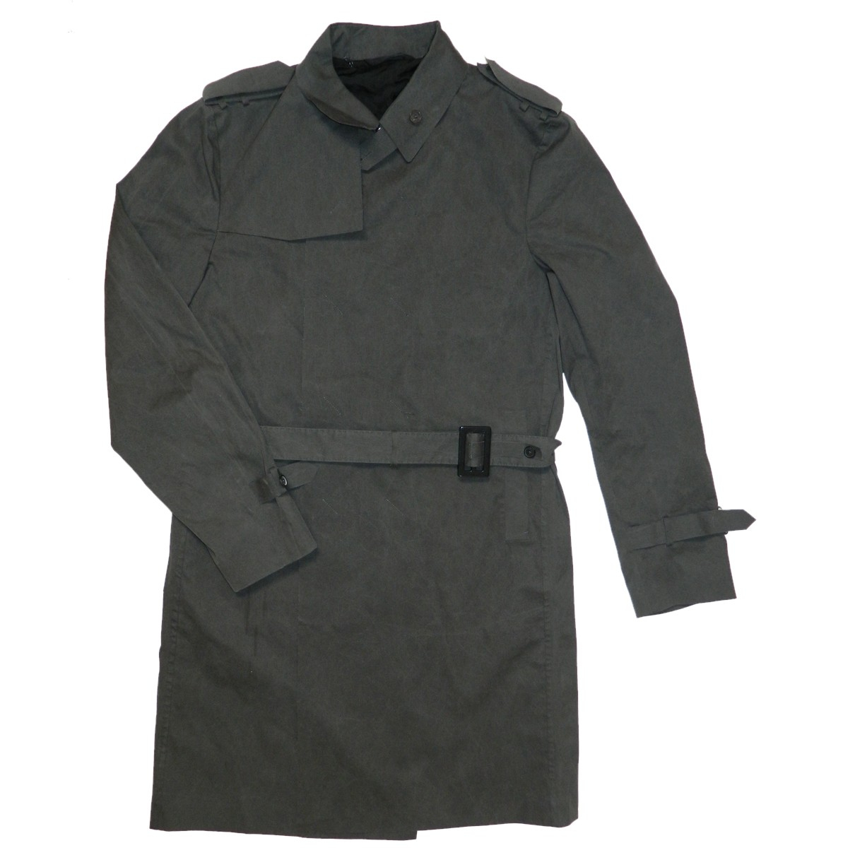 Costume National - Manteau   pour homme - anthracite