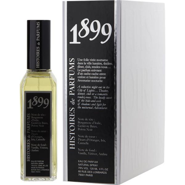 1899 Hemingway - Histoires De Parfums Eau de parfum 60 ml