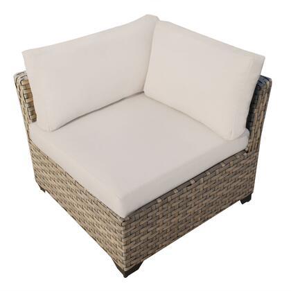 TKC015b-CS Monterey Corner Sofa with 1 Cover in
