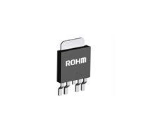 ROHM BA00BC0WFP-E2, LDO Regulator, 1A Adjustable, 1.5 → 12 V, ±2% 5-Pin, DPAK (10)