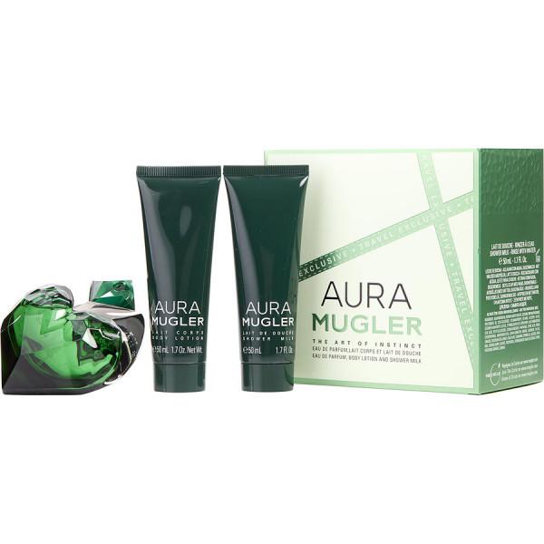 Aura Mugler - Thierry Mugler Geschenkbox 50 ml