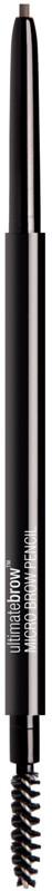 Ultimate Brow Micro Brow Pencil - Deep Brown