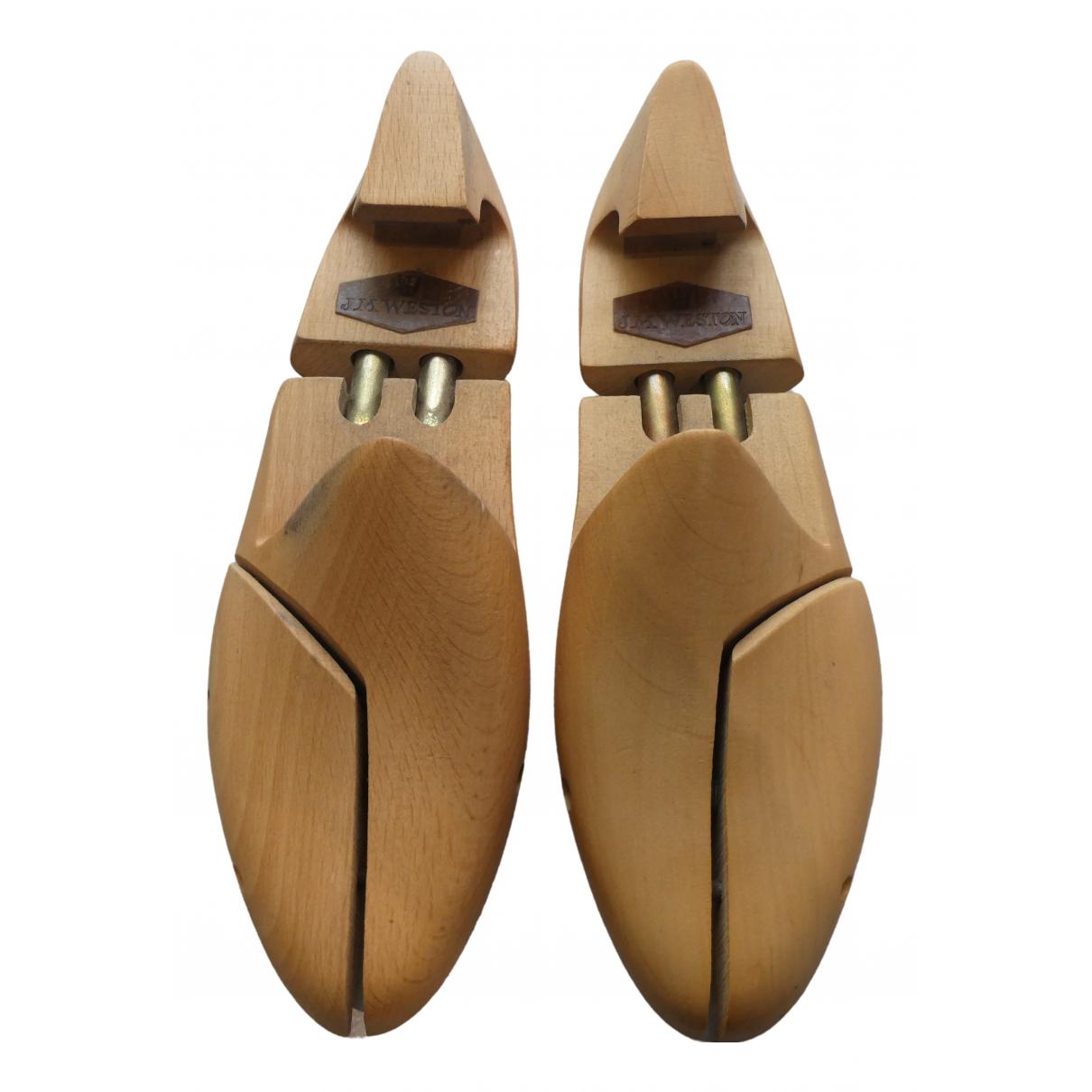Jm Weston - Objets & Deco   pour lifestyle en bois - beige