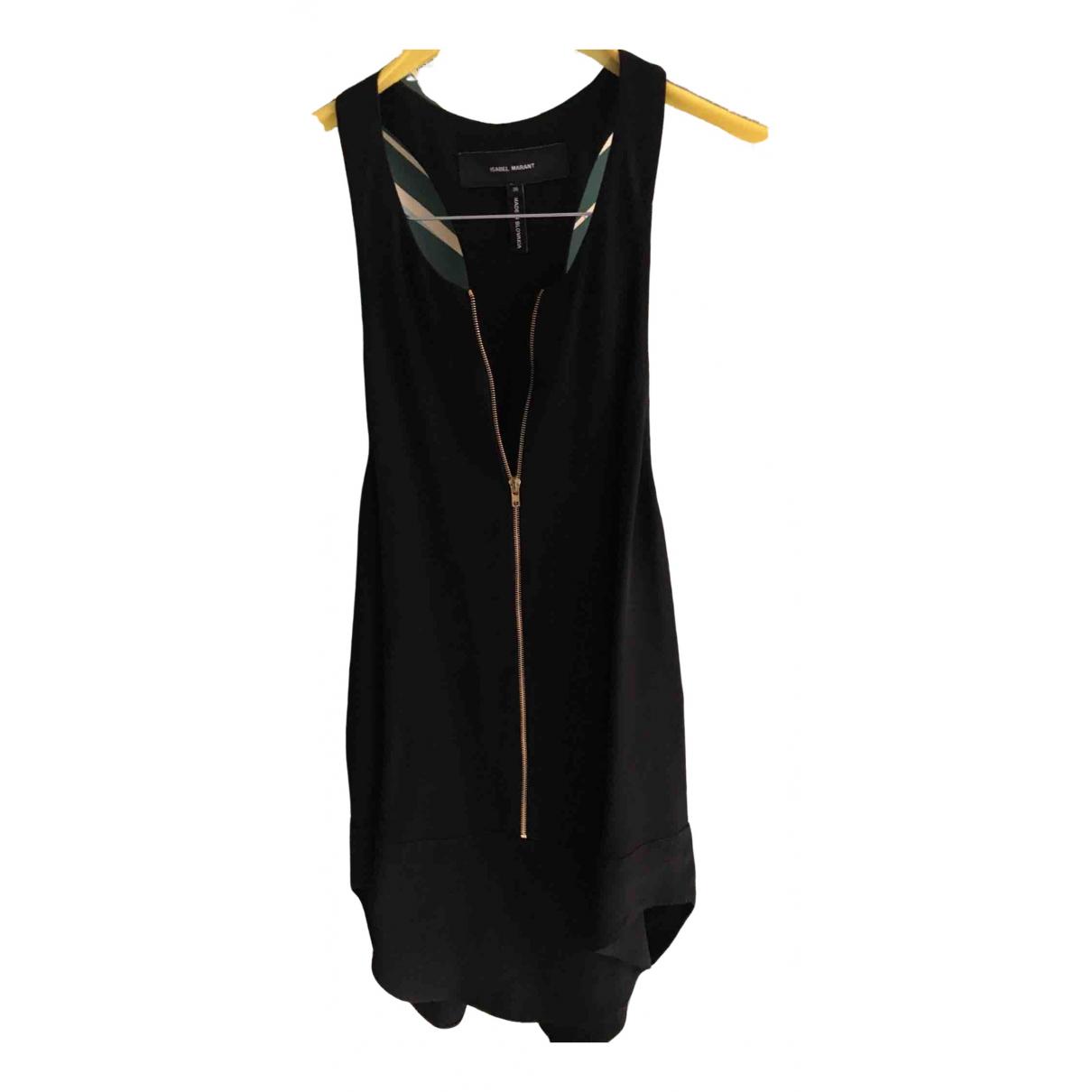 Isabel Marant N Black  top for Women 36 FR