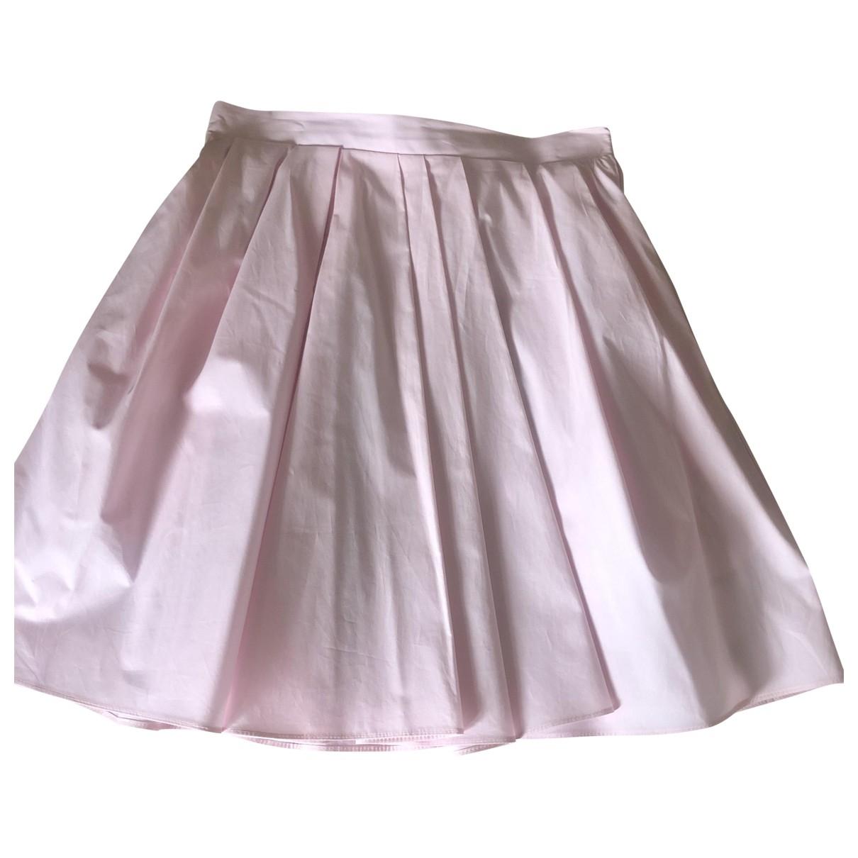 Mini falda Carven