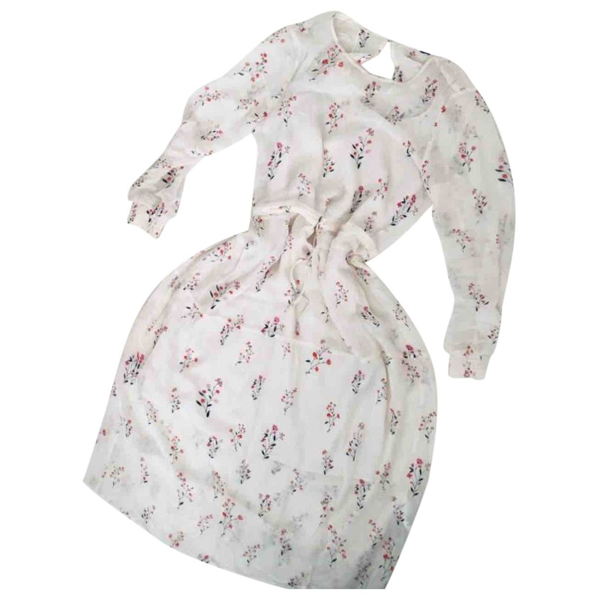 Just Female - Robe   pour femme - blanc