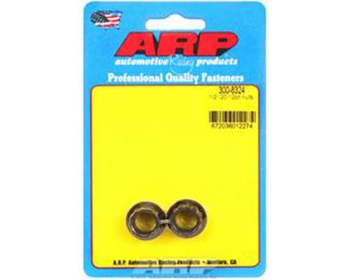 ARP 1/2in -20 12pt Nut Kit (Pack of 2)