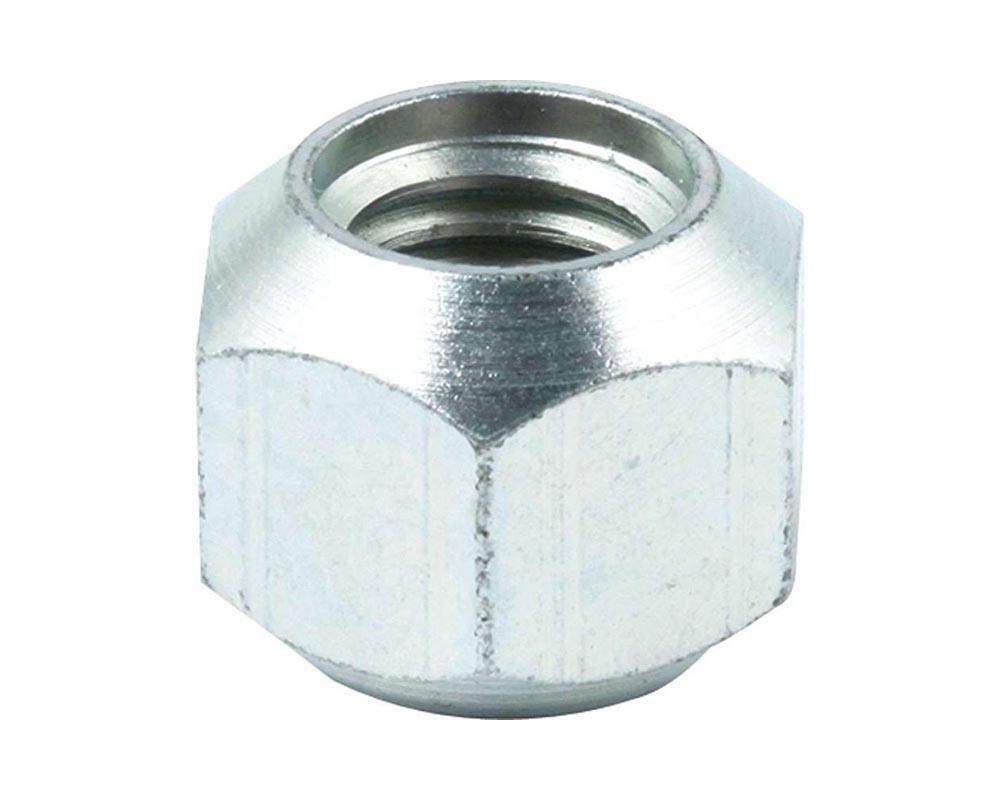 Allstar Performance ALL44098-100 Lug Nuts 5/8-11 Steel Dbl Chamfer 100pk ALL44098-100