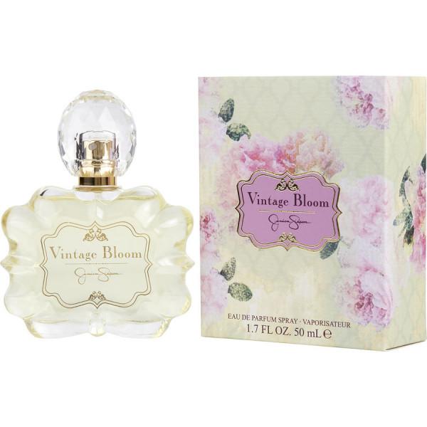 Vintage Bloom - Jessica Simpson Eau de parfum 50 ML