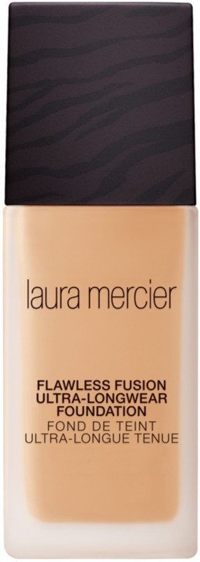 Flawless Fusion Ultra-Longwear Foundation - Honey (light-medium with neutral undertones)