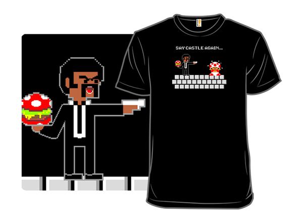 I Dare You... T Shirt