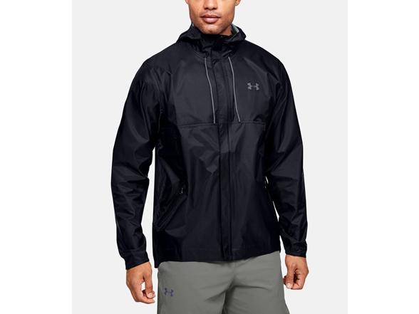 Ua Men's Cloudburst Shell Jacket