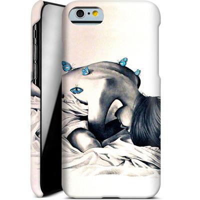 Apple iPhone 6s Smartphone Huelle - Bodysnatchers von Kate Powell