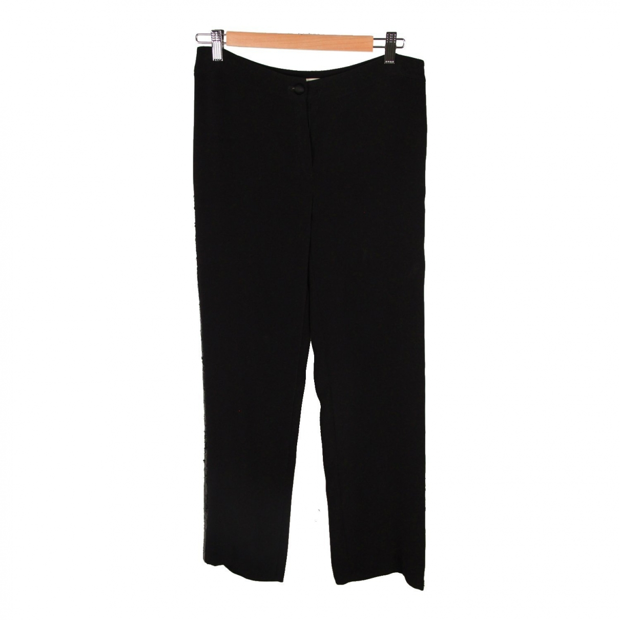 Valentino Garavani \N Trousers for Women S International