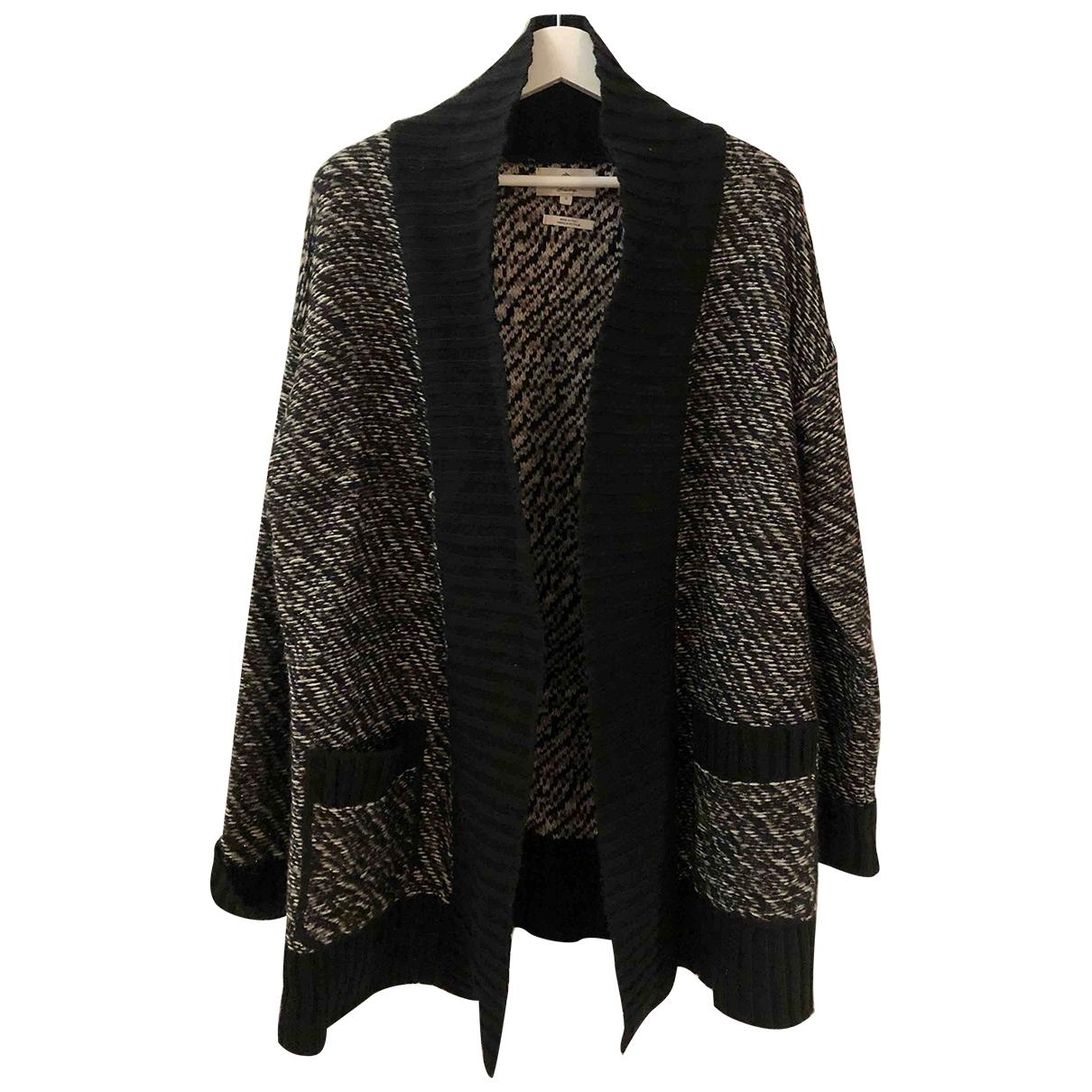 Essentiel Antwerp - Pull   pour femme en laine - multicolore