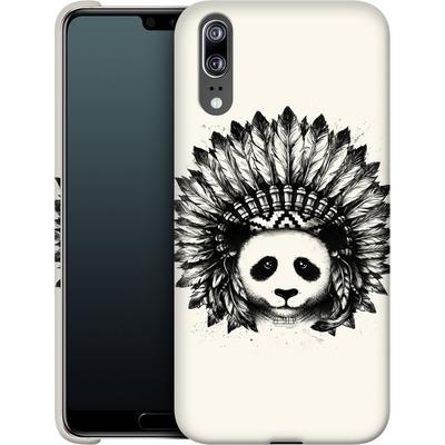 Huawei P20 Smartphone Huelle - Mixed Identity von Enkel Dika