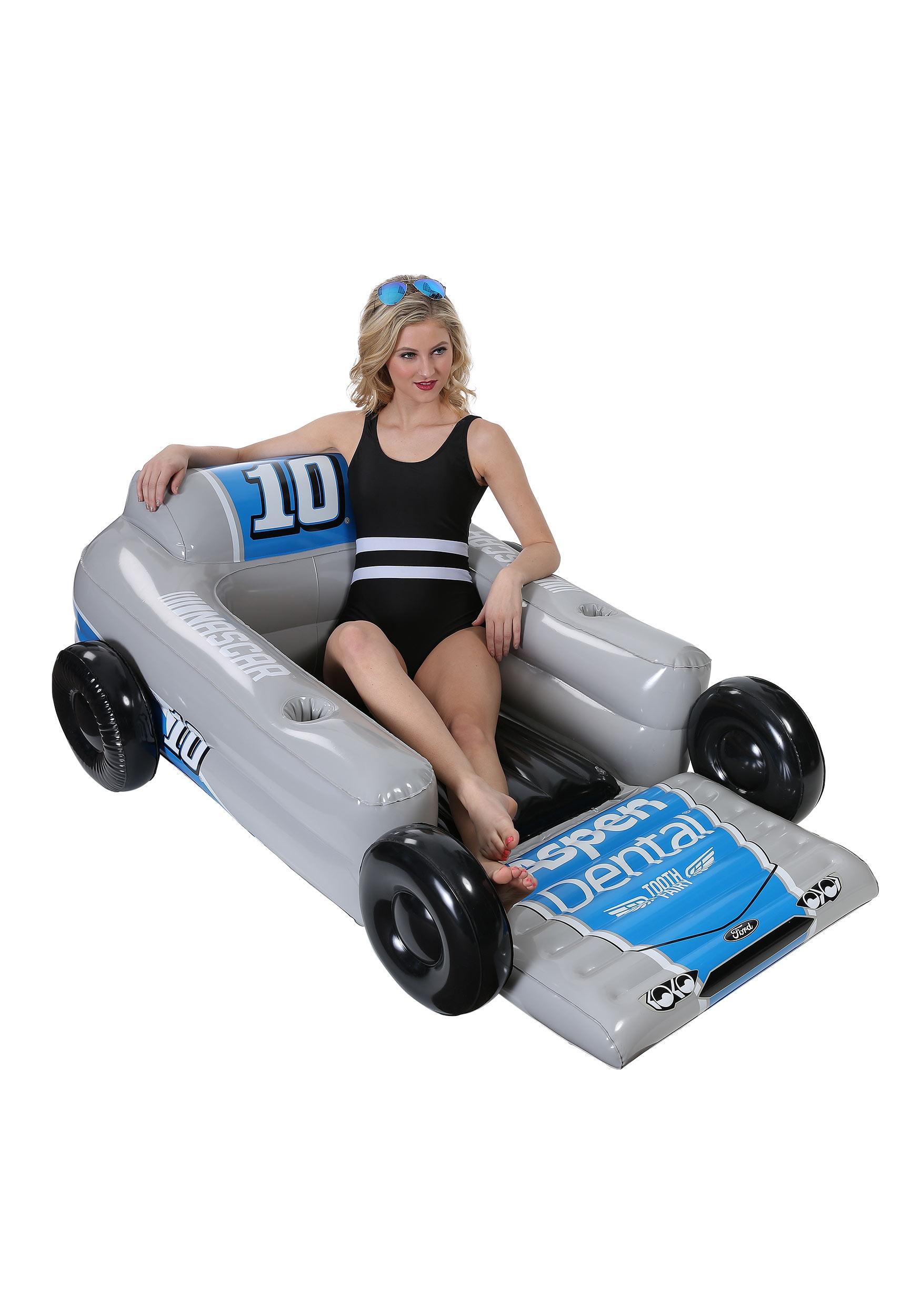 Danica Patrick NASCAR Pool Lounger Chair