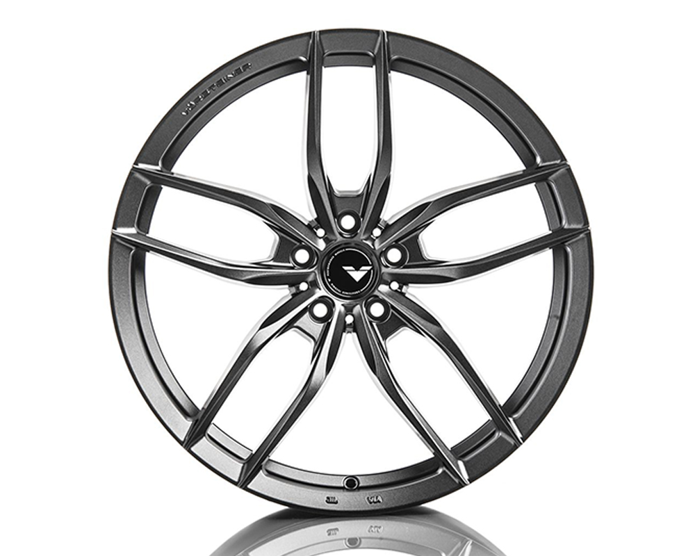 Vorsteiner 105.19085.5120.30S.72.CG V-FF 105 Wheel Flow Forged Carbon Graphite 19x8.5 5x120 +30mm