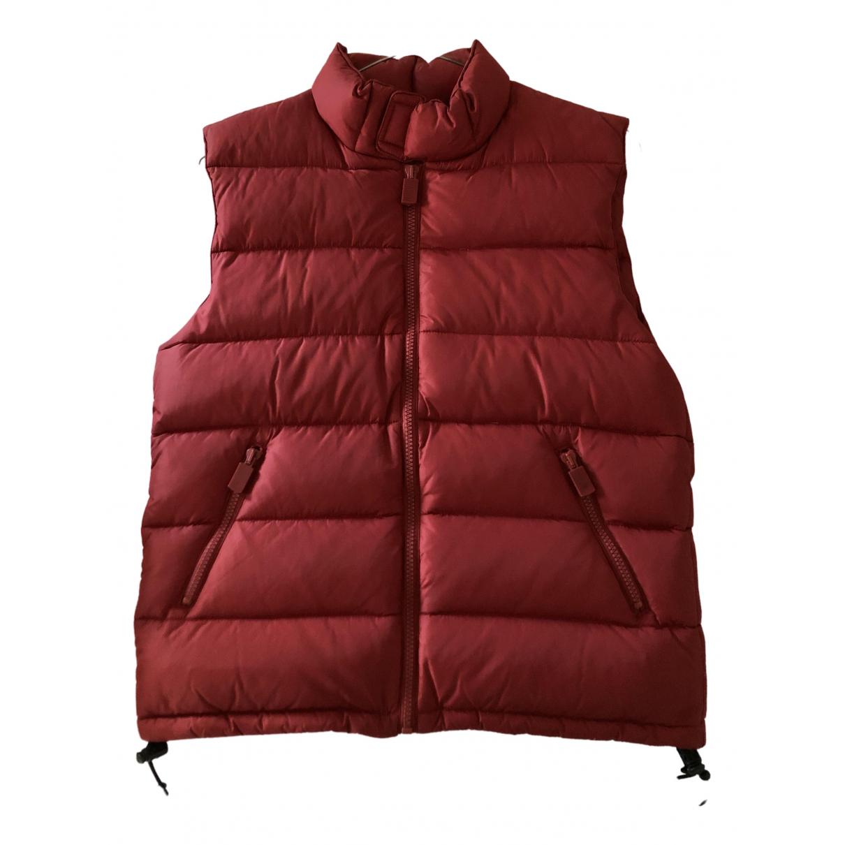 Aspesi N Red jacket for Women 40 IT