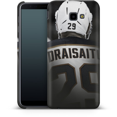 Samsung Galaxy J4 Plus Smartphone Huelle - Draisaitl 29 von Leon Draisaitl