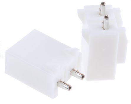 JST , VL, 2 Way, 1 Row, Straight PCB Header (10)