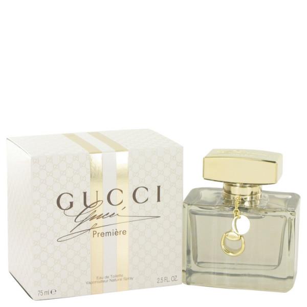Gucci Premiere - Gucci Eau de Toilette Spray 75 ML