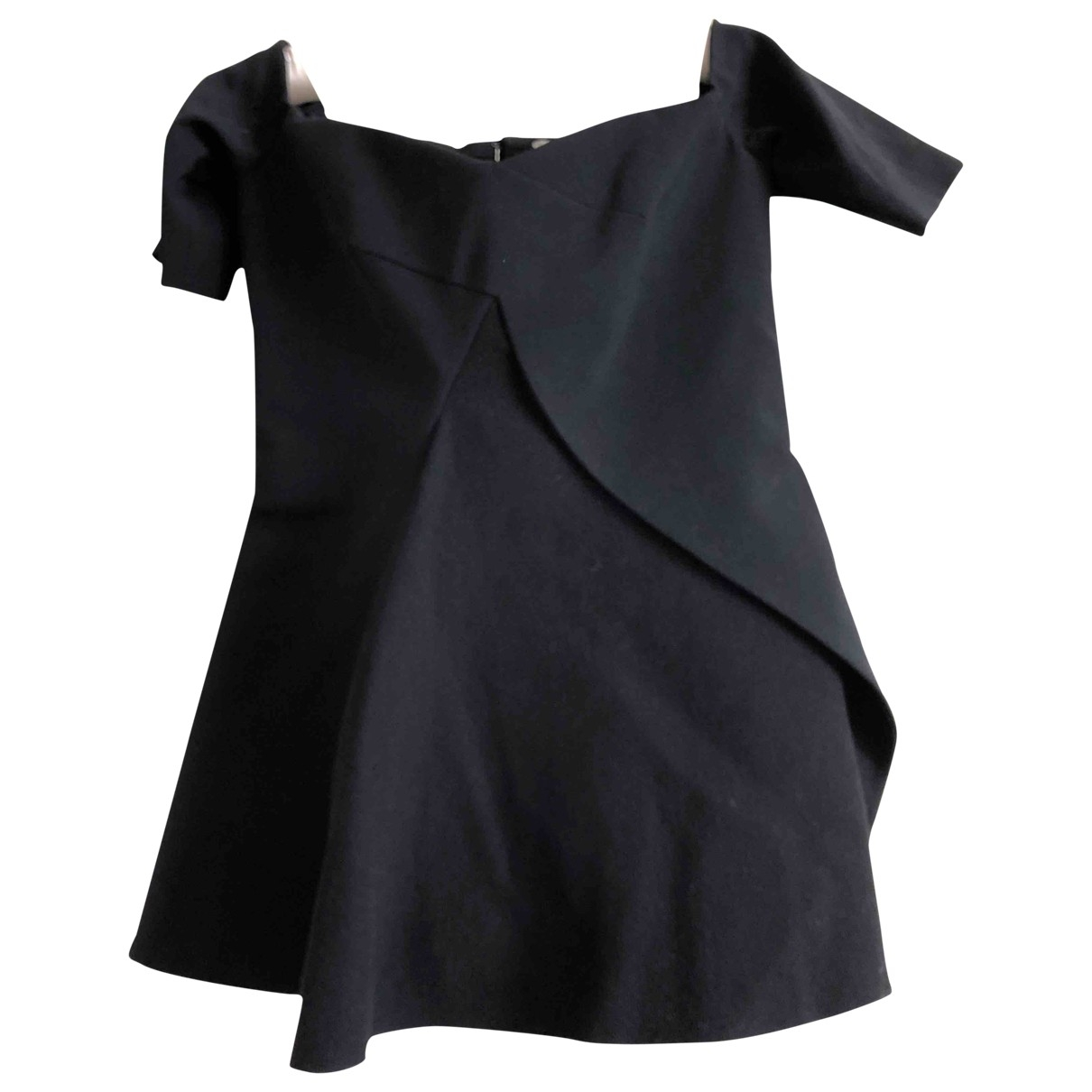 Stella Mccartney \N Top in  Schwarz Wolle