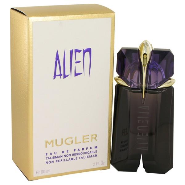 Alien Talisman - Thierry Mugler Eau de Parfum Spray 60 ML