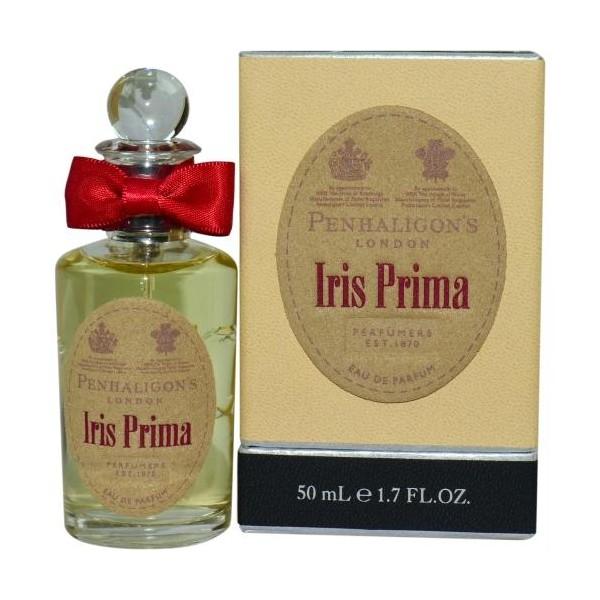 Iris Prima - Penhaligons Eau de parfum 50 ML