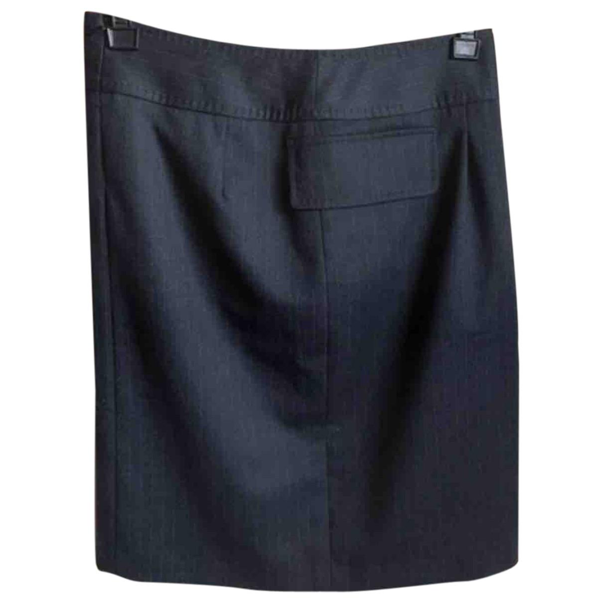 Tara Jarmon \N Black skirt for Women 38 FR