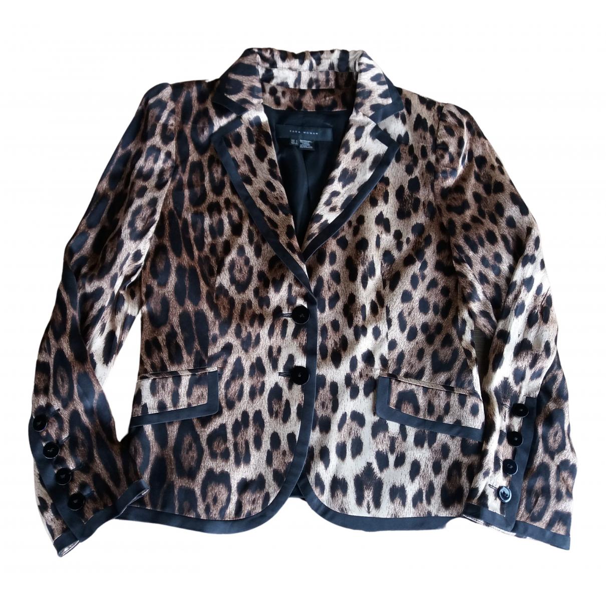 Zara N Silk jacket for Women S International