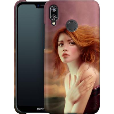 Huawei P20 Lite Smartphone Huelle - Melanie Delon - Hope von TATE and CO