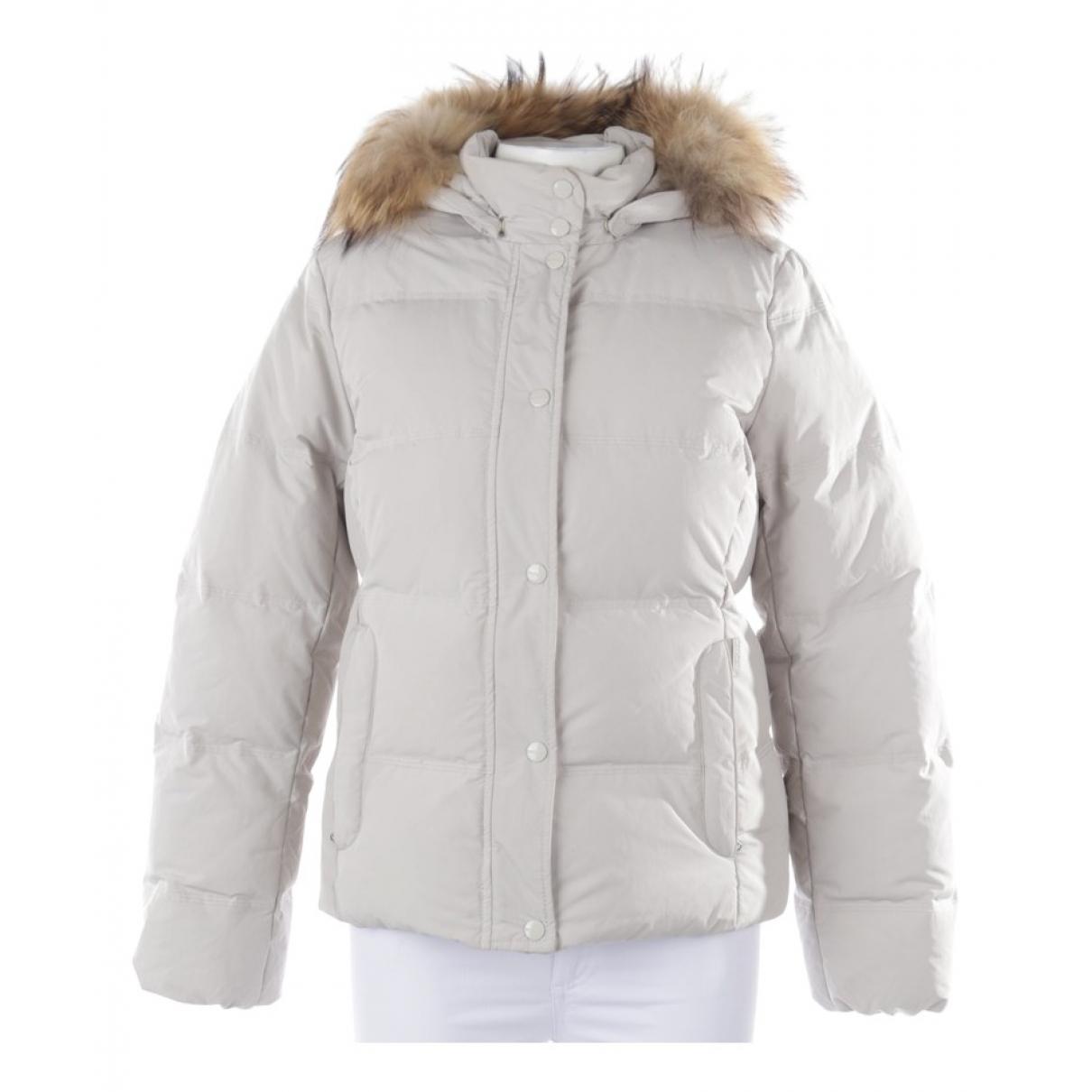 Woolrich \N Beige jacket for Women L International