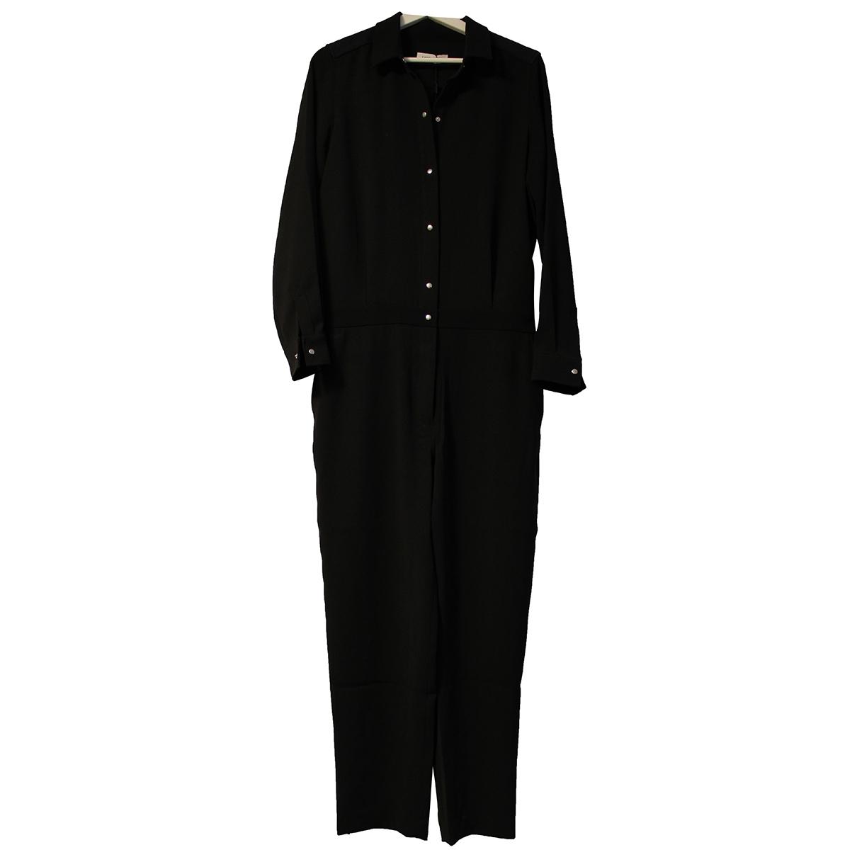 Lacoste \N Black jumpsuit for Women M International