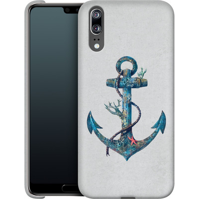 Huawei P20 Smartphone Huelle - Lost At Sea von Terry Fan
